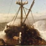 Constance Crab Boat