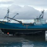 FV Bering Sea